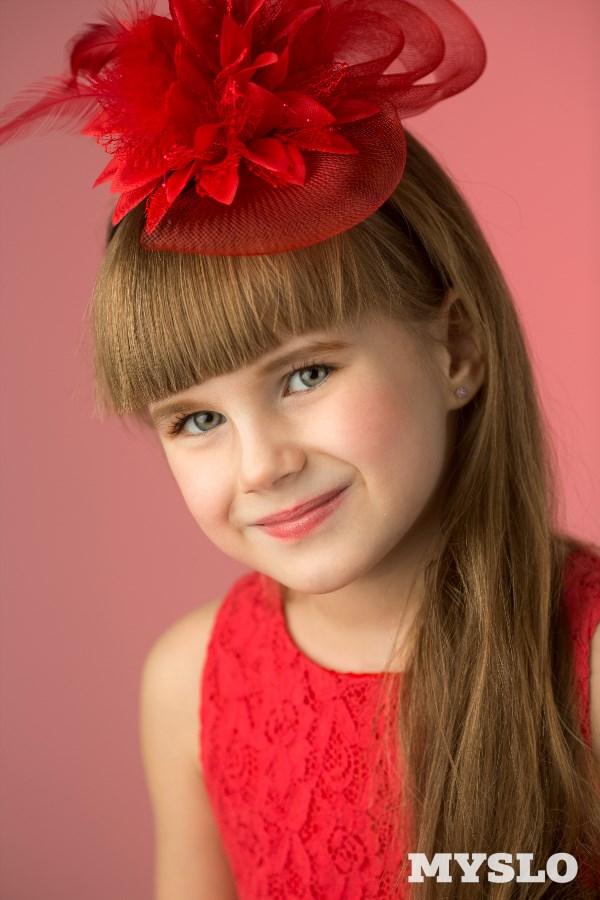 Литовченко Валерия 6 лет