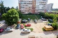 Дворовые войны в Туле: автомобилисты против безлошадных, Фото: 6