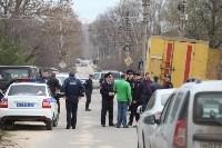 Отключение газа на ул. Шевченко в Туле, Фото: 23