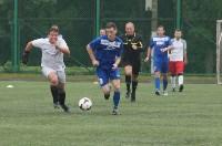 Футбольный турнир. Журналисты, Фото: 76