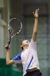 Новогоднее первенство Тульской области по теннису., Фото: 35