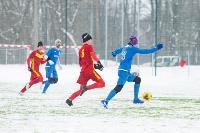 Зимнее первенство по футболу, Фото: 71