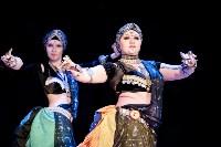 В Туле показали шоу восточных танцев, Фото: 144