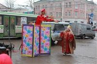 Новогодний арт-базар, Фото: 12