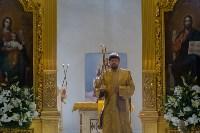 12 июля. Праздничное богослужение в храме Святых Петра и Павла, Фото: 82