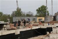 Строительство новых домов в Скуратово, Фото: 6