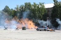 Тульские десантники отметили День ВДВ, Фото: 207