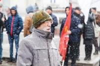 Митинг-концерт в честь годовщины присоединения Крыма к России, Фото: 20