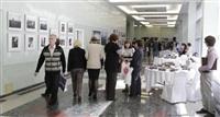 Открытие фотовыставки «Руси великое начало» в Москве, Фото: 10