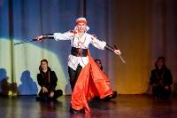 В Туле показали шоу восточных танцев, Фото: 71