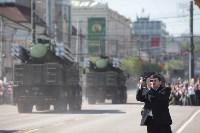 Парад Победы-2016, Фото: 217