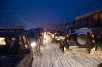 Утренние пробки в Туле, Фото: 10