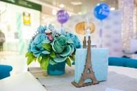 Сладкий уголок Франции в Туле: Cafe de France отметил второй день рождения, Фото: 10