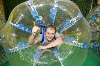 Турнир по бамперболу, Фото: 40