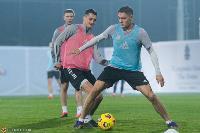 «Арсенал» провел первую тренировку на сборах в Турции, Фото: 51