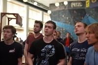 соревнования по скалолазанию Молодежь на старт!, Фото: 12