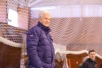 Легенды советского хоккея в Алексине., Фото: 85