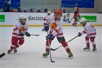Детский хоккейный турнир на Кубок «Skoda», Новомосковск, 22 сентября, Фото: 9