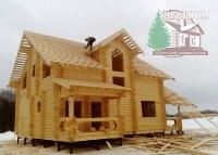 Закажи деревянный дом своей мечты, дачу или баню, Фото: 2