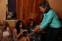 Открытие женского клуба «Амели», Фото: 19