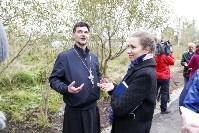 Открытие святого источника в Горелках, Фото: 16