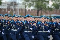 Генеральная репетиция Парада Победы, 07.05.2016, Фото: 90
