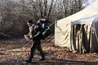 Лагерь ОМОН в Алексинском районе., Фото: 15
