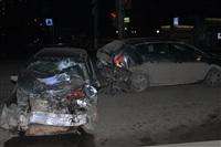 Двое туляков ранены в ДТП на проспекте Ленина, Фото: 10