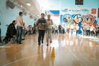 Спортивно-игровой праздник «Вместе — мы сила!». 17.09.17, Фото: 11