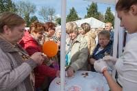 Узловский молочный комбинат на Дне города, Фото: 6