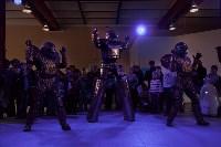 Открытие шоу роботов в Туле: искусственный интеллект и робо-дискотека, Фото: 18