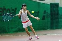 Новогоднее первенство Тульской области по теннису, Фото: 50