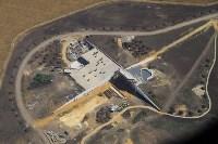 Тульские полигоны ТБО с высоты птичьего полета, Фото: 32
