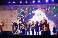 Битва Дедов Морозов и огненное шоу, Фото: 47