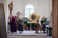 В храме Тульской области замироточили девять икон и семь крестов, Фото: 43