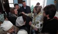 В селе Себино прошло богослужение в честь 18-летия обретения мощей святой Матроны, Фото: 31