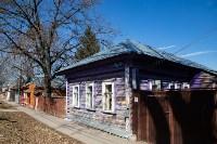 Одноэтажная резная Тула, Фото: 6