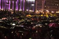 "Концерт ""Хора Турецкого"" на площади Ленина. 20 сентября 2015 года, Фото: 62"