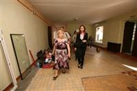 Галина Ратникова проверяет готовность узловских школ к учебному году, Фото: 7