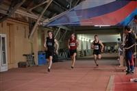 Чемпионат и первенство области по легкой атлетике. 24 декабря 2013, Фото: 5
