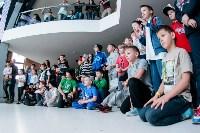 Соревнования по брейкдансу среди детей. 31.01.2015, Фото: 62