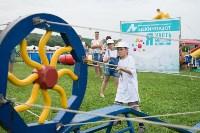 Детский праздник в «Шахтёре». 29.07.17, Фото: 39