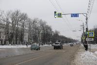 В Туле на проспекте Ленина водителям разрешили поворачивать налево, Фото: 5