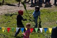 В Тульской области прошел фестиваль крапивы, Фото: 133