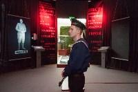 В музее оружия открылась мультимедийная выставка «Война и мифы», Фото: 18