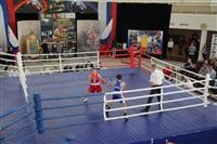 Чемпионат РФСО «Локомотив» по боксу, Фото: 11