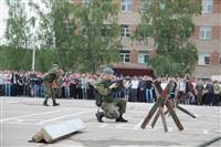 """""""День призывника"""" в ВДВ, Фото: 41"""
