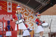 Дмитрий Миляев наградил выдающихся туляков в День города, Фото: 12