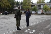 Командующий ВДВ проверил подготовку и поставил «хорошо» тульским десантникам, Фото: 32