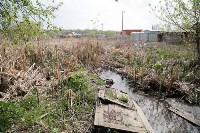 Богородчан затопило канализацией, Фото: 12
